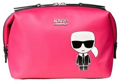 Karl Lagerfeld Kosmetyczka Ikonik