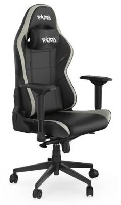 SPC GEAR Fotel SR600 Ekipa Edition Czarno-Szary
