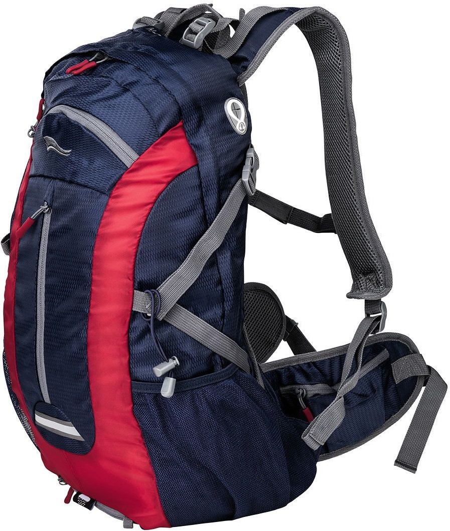 CRIVIT Plecak trekkingowy 25 l