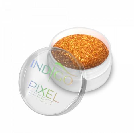 Indigo Indigo Pixel Effect Neon Yellow 2,5g