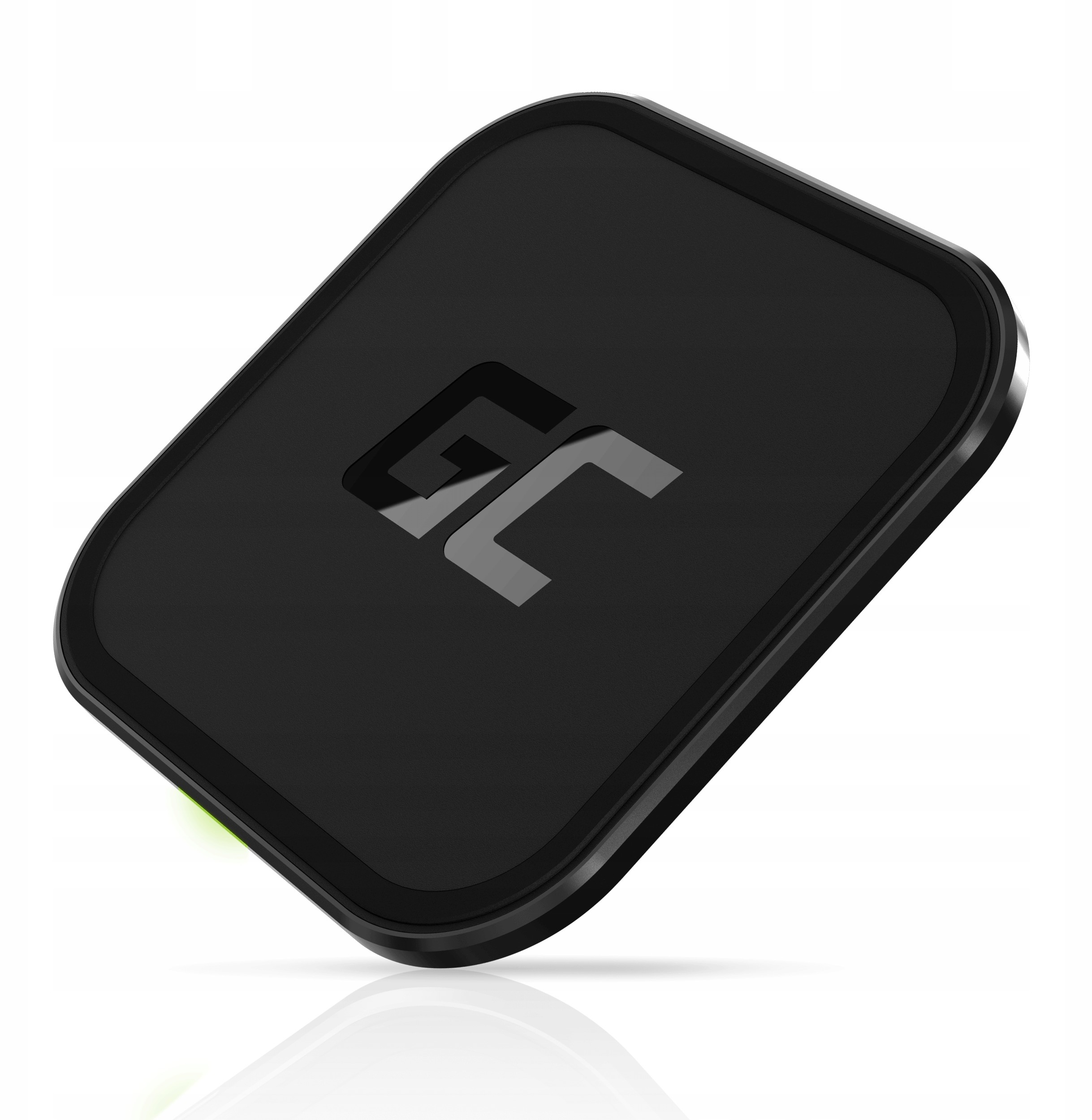 Green Cell Gc AirJuice Wireless Charger Qi 15W
