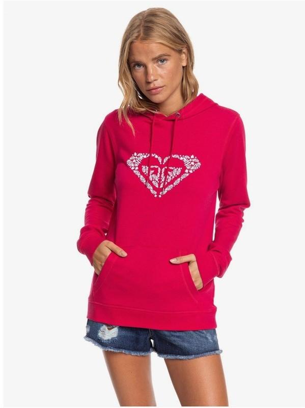 Roxy bluza Shine Yourlight Cerise MQT0) rozmiar S