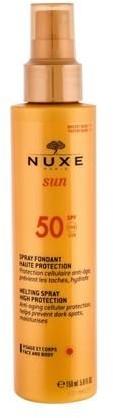 Nuxe Sun Melting Spray Preparat do opalania ciała W 150 ml ph_91944
