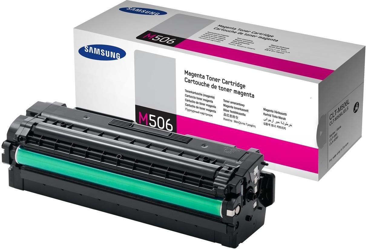 HP / Samsung CLT-M506L