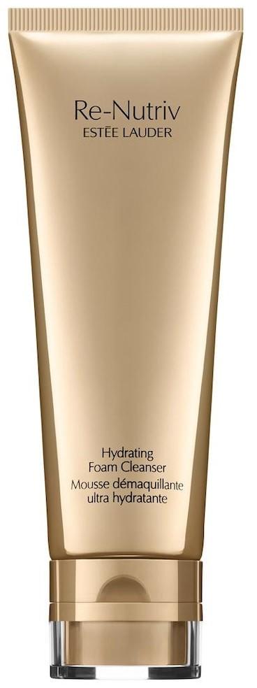 Estée Lauder Estée Lauder Re-Nutriv Oczyszczanie Re-Nutriv Hydrating Foam Cleanser 125 ml