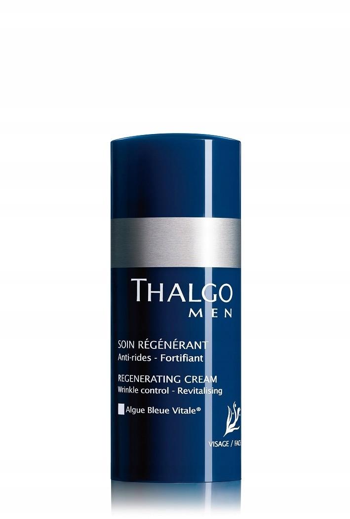 Thalgo Men Regenerating Cream 50ml regenerujący