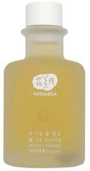 Organic WHAMISA WHAMISA Flowers Toner Original 33,5ml 54154-uniw