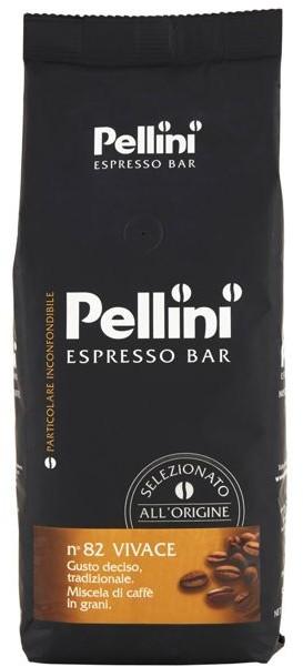 Pellini Vivace Espresso Bar n 82 1kg kawa ziarnista