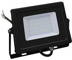 IMG Stage Line LEDFS-30/WS Reflektor diodowy, 230V/30W, 3800 lm, IP65 LEDFS-30/WS