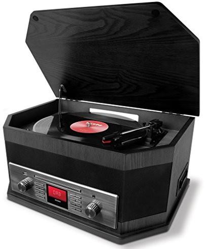 Ion Audio Trio LP  (VLT-SL6LP)