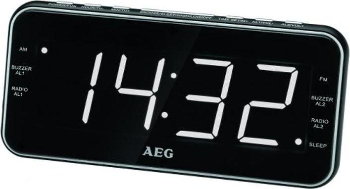 AEG MRC 4157
