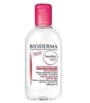 Bioderma Sensibio H2O woda micelarna do skóry suchej i bardzo suchej 250ml