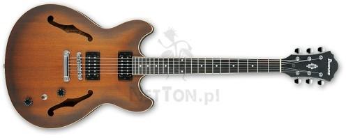 Ibanez AS53-TF gitara elektryczna Hollow Body 1345