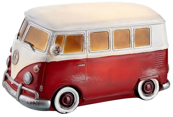 Markslöjd Lampka LED Nostalgi  kultowy ogórek VW