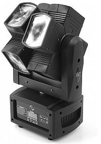 Flash Butrym Ruchoma głowa LED MOVING HEAD DOUBLE X 200 8x25W F7100091