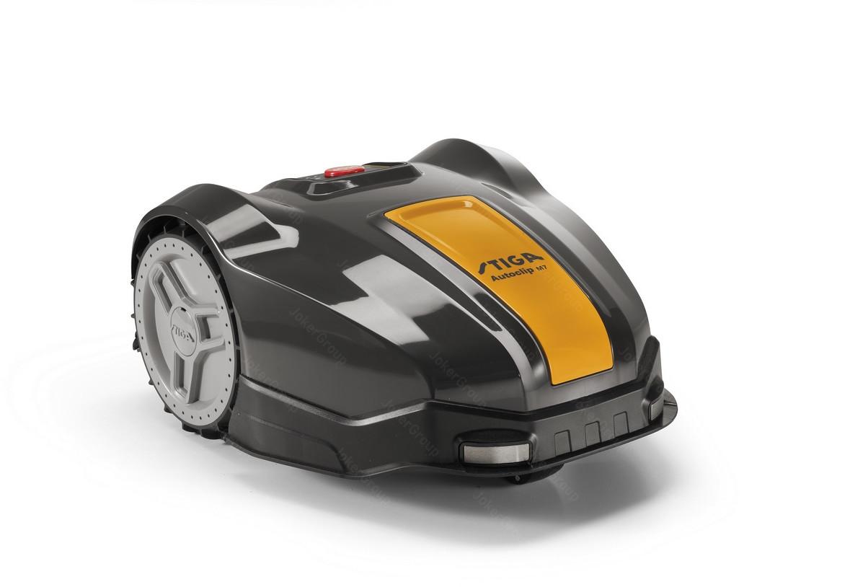 Stiga Robot AUTOCLIP M7