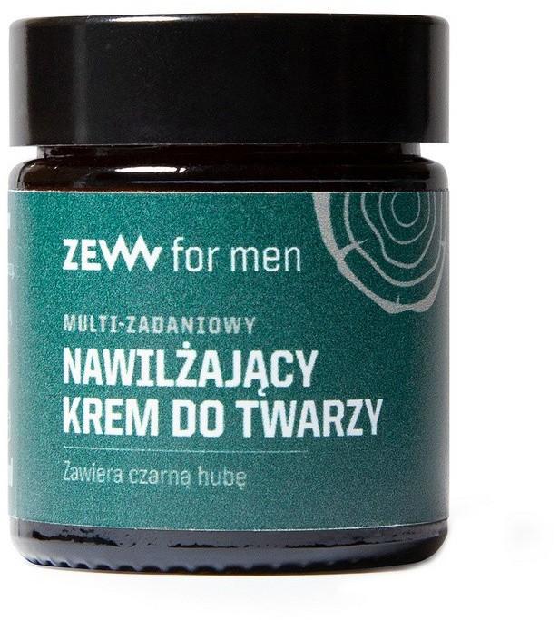 ZEW for Men ZEW for men - Krem nawilżający do twarzy 30 ml 5903766462011