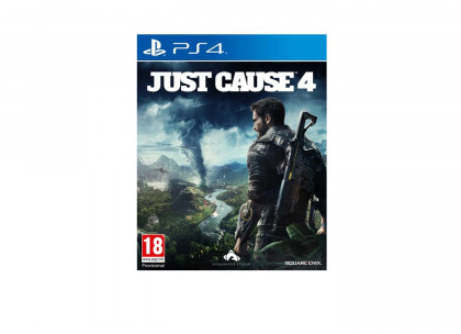 Just Cause 4 (GRA PS4)