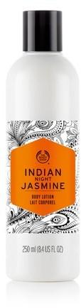The Body Shop The Body Shop_indian Night Jasmine Body Lotion 250