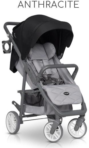 Euro-cart Flex Anthracite