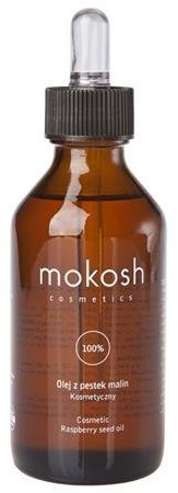 Mokosh Raspberry Seed Oil olej z pestek malin 100ml 57395-uniw