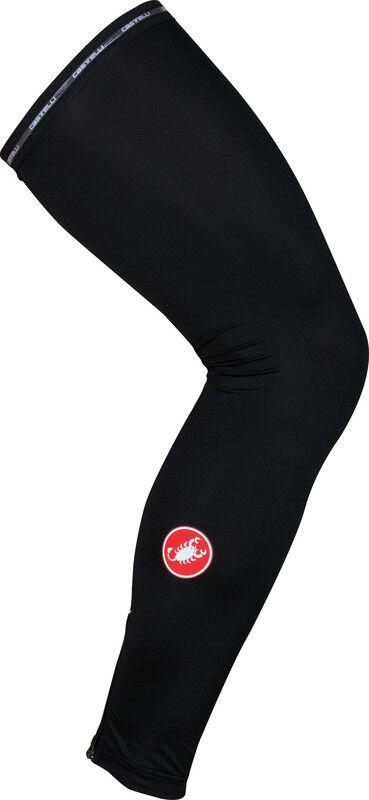 Castelli UPF 50+ Nogawki, black L 2020 Nogawki 4516037-010-L