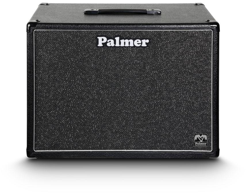 Palmer MI MI CAB 112 REX - Kolumna gitarowa 1 x 12 z głośnikiem Eminence Cannabis Rex, 8
