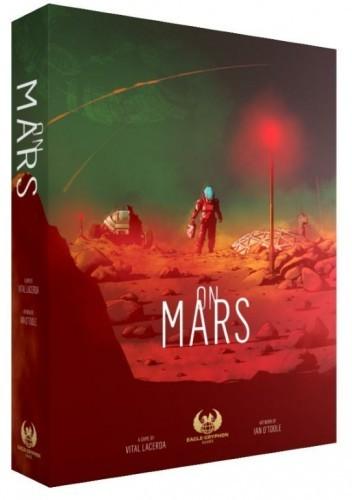 Hobbity On Mars