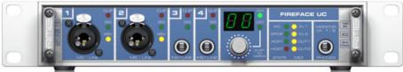 RME FireFace UC - Interfejs Audio USB + kurs domowe studio nagrań 25687