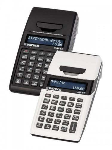 Datecs Kasa fiskalna online WP-50 WP-50