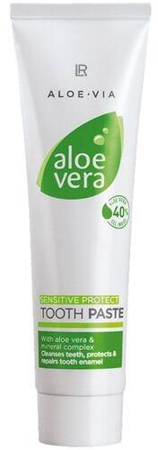 LR Health & Beauty LR Heatlh & Beauty Aloe Vera Ochronna pasta do zębów z fluorem - 100 ml