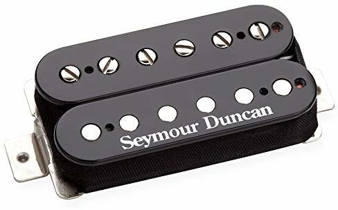 Seymour Duncan SH-PG1N Humbucker Pearly Gates przetwornik do czarnej gitary elektrycznej ESD SH-PG1N