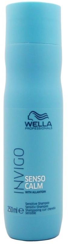Wella INVIGO Senso Calm szampon do wrażliwej skóry głowy 250ml 13381