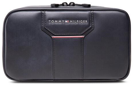 TOMMY HILFIGER Torebka Th Commputer Tech Pouch AM0AM07622 Czarny