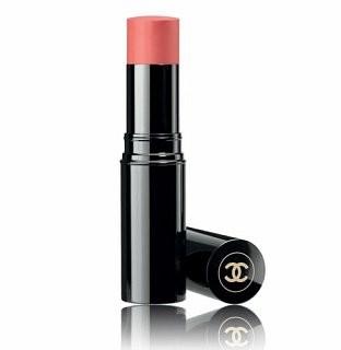 Chanel Chanel Les Beiges Healthy Glow Sheer Colour Stick Blush 21 róż w kremie w sztyfcie 8 g