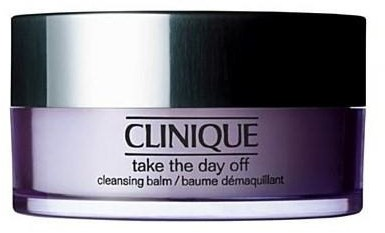 Clinique Clinique Take The Day-Off Cleansing Balm Balsam do demakijażu 125ml