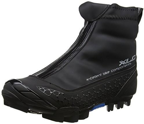 XLC CB M07 buty zimowe dla dorosłych, czarny, 40 UE 2500083200_Schwarz_40