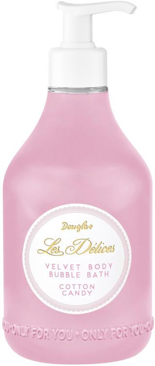 Douglas Collection Collection Kąpiel Cotton Candy Płyn do kąpieli