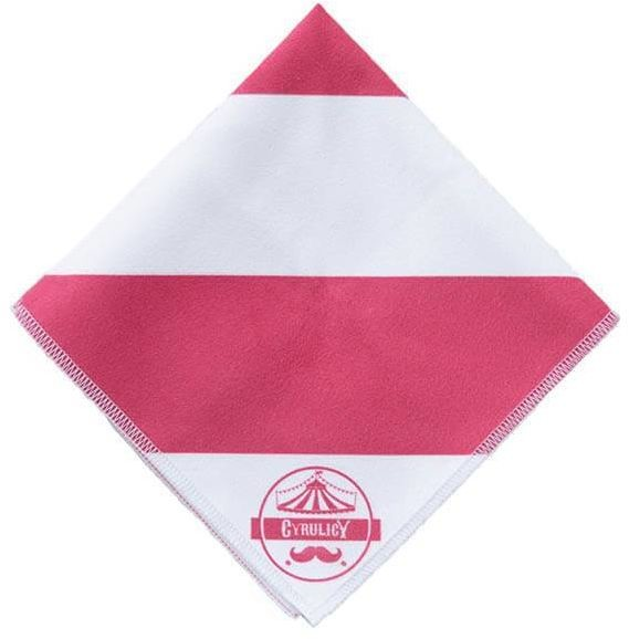 Cyrulicy Ręcznik do brody z mikrowłókien (XL) - Cyrulicy CR-RB-XL