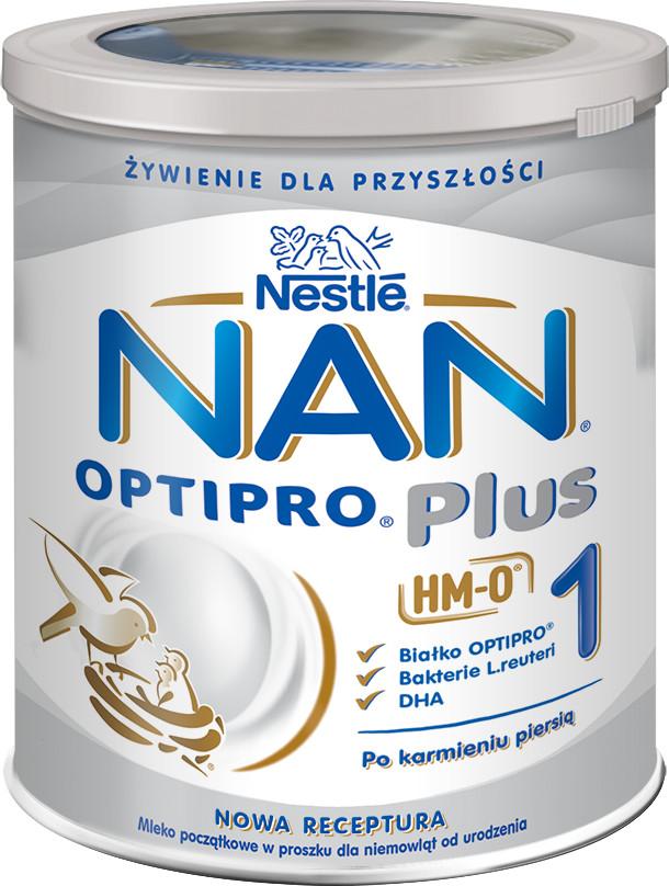 Nestle Optipro Plus 1 HM-O 800 g