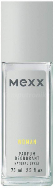 Mexx WOMAN DNS 75ML