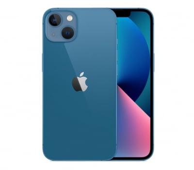 Apple iPhone 13 5G 128GB Dual Sim Niebieski (MLPK3PM/A)