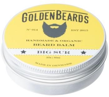 Golden Beards Golden Beards Big Sur balsam do brody 60 ml