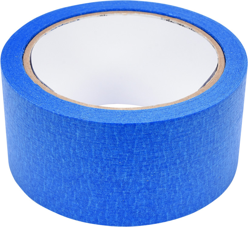 taśma maskująca niebieska 50m/48mm 75125