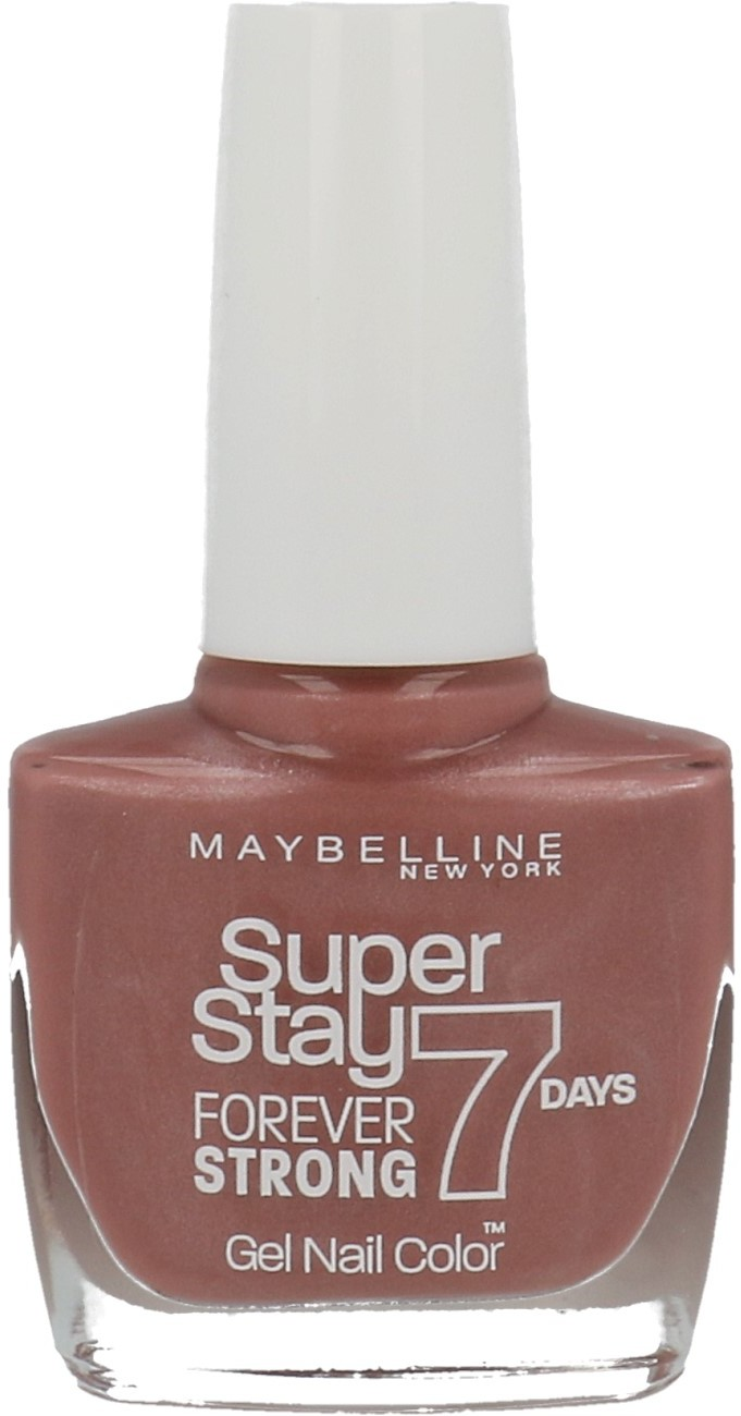 Maybelline SuperStay 7 Days Gel Nail Color Lakier Do Paznokci 16 Rose Attraction