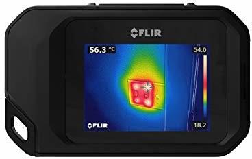 Flir C3 termowizor w formacie torba z WiFi 72003-0303