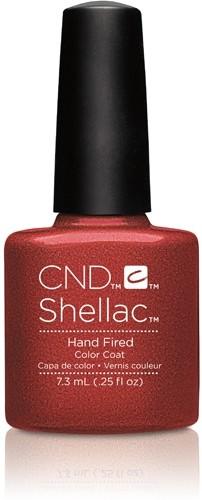 CND Cnd shellac hand fired 7,3 ml 6261