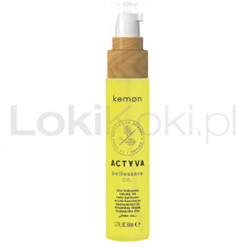 Kemon Actyva Bellessere Oil olejek arganowy Nektar Piękna 125 ml KAA2205