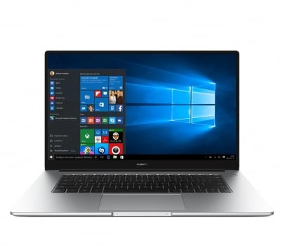 Huawei MateBook D 15 i5-1135G7/8GB/512/Win10 srebrny (BohrD-WDH9D)