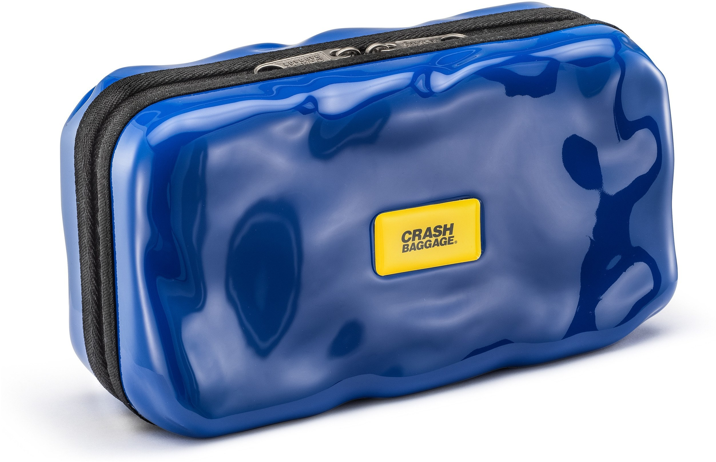 Crash Baggage Kosmetyczka Crash Baggage Blue CB370.14